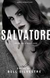 Salvatore  cover
