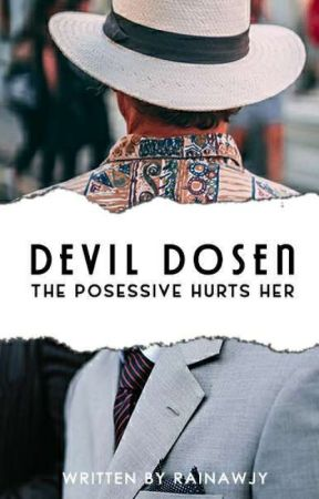 Devil Dosen by Rainawjy