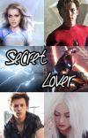 Secret Lover [Peter Parker] POZASTAVENO cover