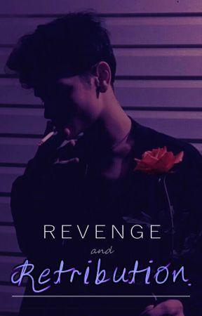 Revenge and Retribution [BXB] by Haiiso