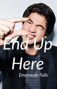 End Up Here (5 Seconds of Summer: Calum Hood) cover