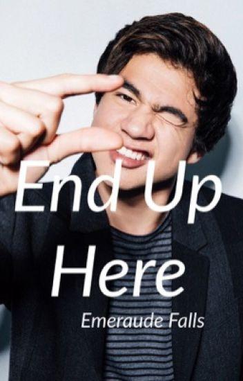 End Up Here (5 Seconds of Summer: Calum Hood)
