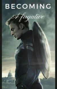 Becoming a Fugitive (2) >> Steve Rogers  cover