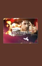 """AsYa OS: Moving On."" by Silver_Shiver"