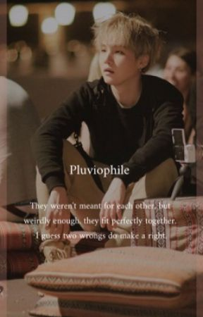 Pluviophile || Yoonseok (✔️) by mygmarkie