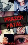 PRAZER FATAL° Riverdale cover