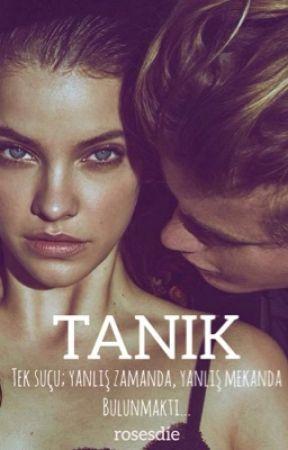 TANIK  by fuckingcursed