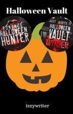 Halloween Vault by izzywriter2