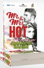 MR. AND MRS. HOT by MisaMelayu