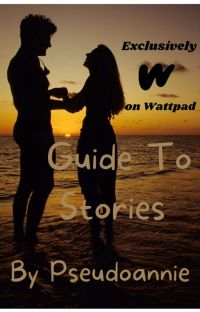 Guide To Stories By Pseudoannie cover