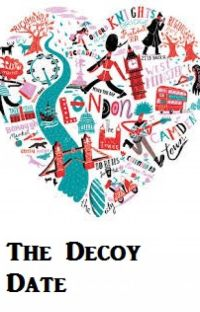 The Decoy Date cover