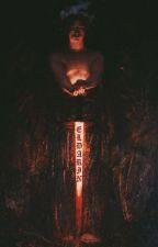 Eldarin [HIATO], de CuoreSacro