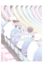 Une grande famille by xiuminmydarling