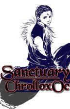 Sanctuary (Chrollo x OC) by Yuki1014o
