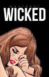 Wicked ▹ Michael Langdon  cover