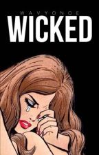 Wicked ▹ Michael Langdon  by wavyonce