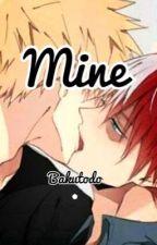 Mine - BakuTodo by yatsuz