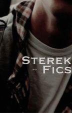 Sterek fics by avancer-