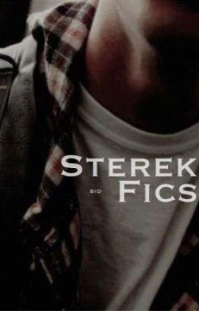 Sterek fics by -BisexualinDisguise