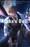 The Alpha's Doll (On- Hold) cover