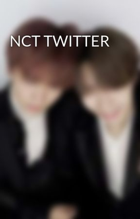 NCT TWITTER by doyounghhh