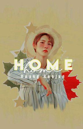HOME; Renjun + 00 Line NCT [✓] by honeyjis