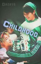 Childhood // Minsung ✔ by Dazaye_