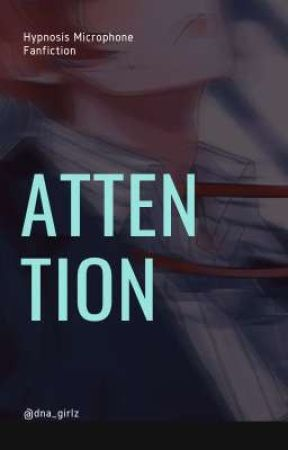 Attention! [Hypmic FF] by dna_girlz