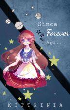 『 Since Forever Ago 』  Starco AU   by _KittriniaWrites_