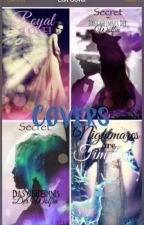 Covers by KarenFoxy