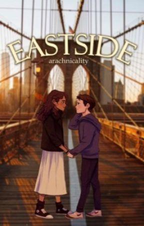 Eastside | PeterMJ by arachnicality