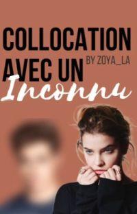 Colocation Avec Un Inconnu cover