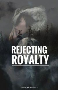 Rejecting Royalty cover