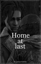 Home at last.- A Clouis fanfiction. by vintgerose