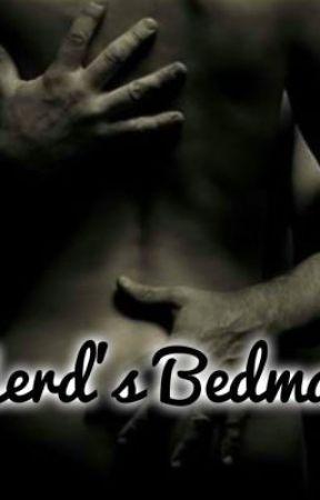 Nerd's Bedmate (SPG) REVISED 2021 by im_stalker
