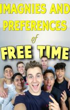 FreeTime Preferences and Imagines by maraismayorga