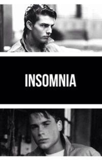 Insomnia  •|Stevepop|• cover