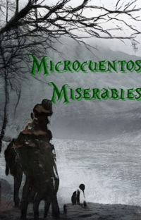 Microcuentos Miserables cover