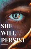 She Will Persist cover