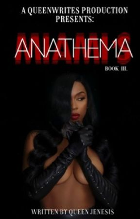 MIAMI'S ANATHEMA by Queen_Jenesis