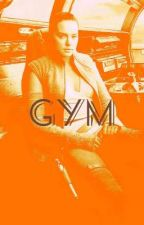 Gym by thelonleycrouton