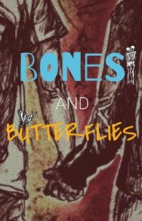 Bones and Butterflies [MLM] cover