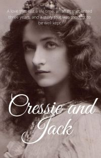 Cressie and Jack cover