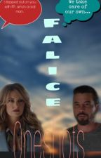 Falice oneshots At Midnight  by aut_189
