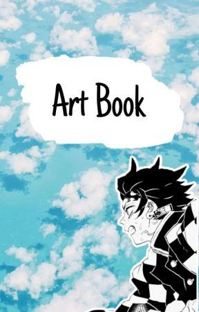 Art Book by LuckyValt