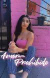 Amor Prohibido | r. martinez cover