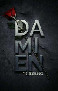 Damien ( Arabic Ver.)  cover