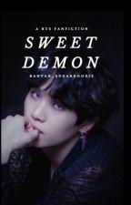 Sweet Demon //BTS Fan fiction [yoongi x reader] by Bantan_sugarkooky