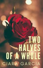 Two Halves of A Whole by seeyara