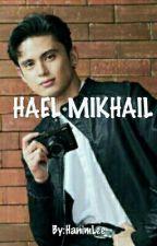 HAEL MIKHAIL by HanimLee